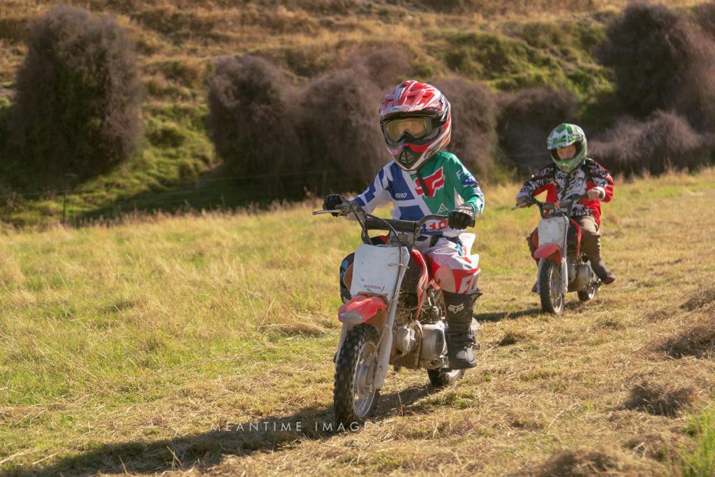 peewee-rider-wanaka-trail-ride