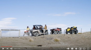Wanaka Trail Ride Safety Briefing Video