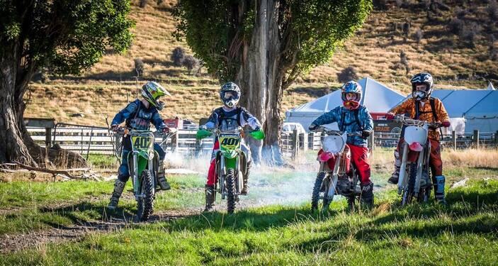 Wanaka Trail Ride 2021 is GO!!