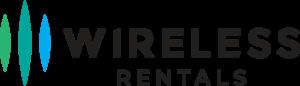 wireless rentals logo